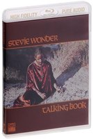 Blu-Ray Stevie Wonder: Talking Book (Blu-Ray Audio)