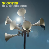 Scooter. The Ultimate Aural Orgasm. (2 CD)