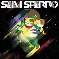 Audio CD Sam Sparro. Sam Sparro