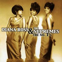 Audio CD Diana Ross & The Supremes. The №1's