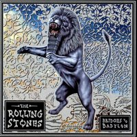 Audio CD The Rolling Stones. Bridges To Babylon