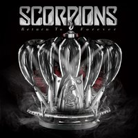 Scorpions. Return To Forever (CD)