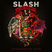 Audio CD Slash Featuring Myles Kennedy And The Conspirators. Apocalyptic Love
