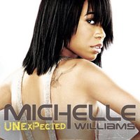 Audio CD Michelle Williams. Unexpected