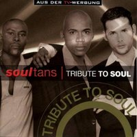 Soultans. Tribute To Soul (CD)