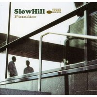 Audio CD Slowhill. Finndisc