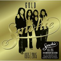 Smokie. Gold. 1975-2015. 40th Anniversary Edition (2 CD)