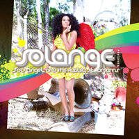 Audio CD Solange. Sol-Angel And The Hadley St. Dreams
