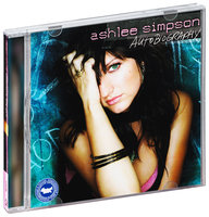 Audio CD Ashlee Simpson. Autobiography