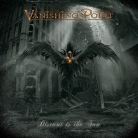 Vanishing Point. Distant Is The Sun (CD)
