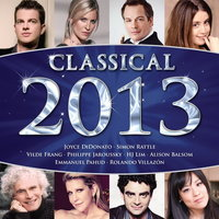 Audio CD Classical 2013