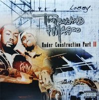 Audio CD Timbaland & Magoo. Under Construction. Part 2