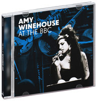 Amy Winehouse. Amy Winehouse At The BBC (DVD + CD)