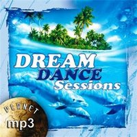 MP3 (CD) Various Artists. Dream Dance Sessions
