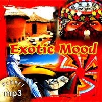 MP3 (CD) Exotic Mood