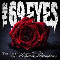 Audio CD 69 Eyes: Best of Helsinki Vampires
