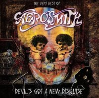 Aerosmith: Devil'S Got A New Disguise: The Very Best Of Aerosmith (CD)