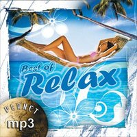MP3 (CD) Best Of Relax