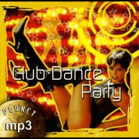 MP3 (CD) Club Dance Party