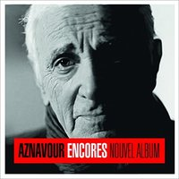 Audio CD Charles Aznavour: Encores