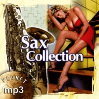 MP3 (CD) Sax Collection