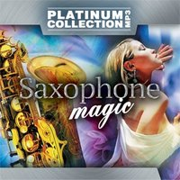 Saxophone Magic (MP3)