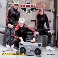 Audio CD Beastie Boys: Solid Gold Hits