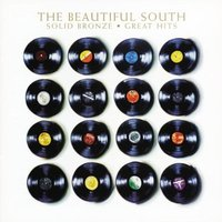 Audio CD Beautiful South: Solid Bronze: Great Hits