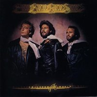 Audio CD Bee Gees: Children Of The World