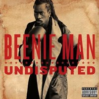 Audio CD Beenie Man: Undisputed