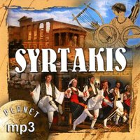 MP3 (CD) Syrtakis