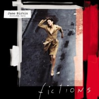 Audio CD Jane Birkin: Fictions