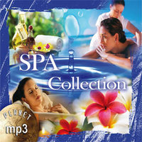 Spa Collection (MP3)
