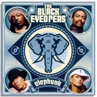 Black Eyed Peas: Elephunk (CD)