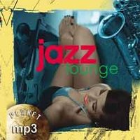 MP3 (CD) Jazz Lounge