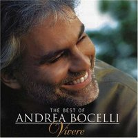 Andrea Bocelli: Vivere-the Best of Andrea Bocelli (CD)