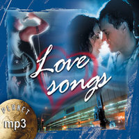 MP3 (CD) Love Songs