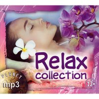 MP3 (CD) Relax Collection