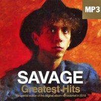 MP3 (CD) Savage. Greatest Hits
