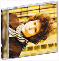 Bob Dylan. Blonde On Blonde (CD)