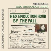 Audio CD The Fall. Hex Enduction Hour