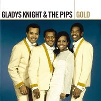 Audio CD Gladys Knight, The Pips. Gold