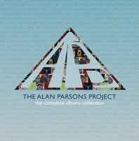 Audio CD Alan Parson Project. The Complete Albums Collection
