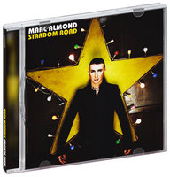 Audio CD Marc Almond. Stardom Road