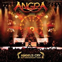 Audio CD Angra. Angels Cry
