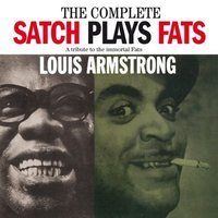 Audio CD Louis Armstrong. Satch Plays Fats