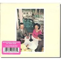 Led Zeppelin. Presence (CD)