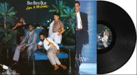 Bad Boys Blue: Love Is No Crime (LP)