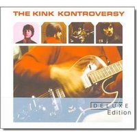 Audio CD The Kinks. The Kink Kontroversy
