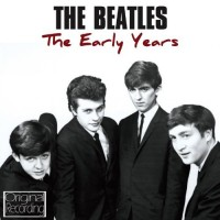 Audio CD The Beatles: Early Years